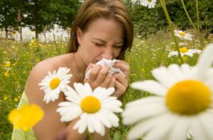 Strona o alergiach – treść dla alergików